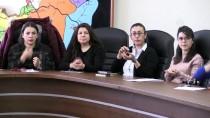 HASTA HAKLARI - Sağlıkçılar Engellilerin 'Dili' Oldu
