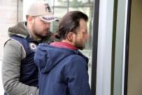 DEVRIMCI - Samsun'da Terör Operasyonunda Gözaltına Alınan Bir Kişi Tutuklandı