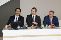 MUSTAFA TÜRKMEN - 'Sanayide Dijital Dönüşüm' İle Verimlilik Artırılacak