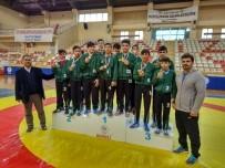 MİLLİ SPORCU - Sarayköylü Gençler Spor Müsabakalarından Ödüllerle Döndü