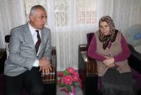 ADANA VALİSİ - Şehit Annesi Açıklaması 'Hakaretlerde Bulunmasını Da Tutuklanmasını Da İstemezdim'