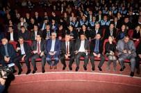 YURTTAŞ - Seyhan'da Memur Maaşına Yüzde 25 Zam