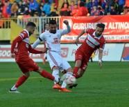 HAKAN KILIÇ - Spor Toto 1. Lig Açıklaması Altınordu Açıklaması 1 - Samsunspor Açıklaması 1