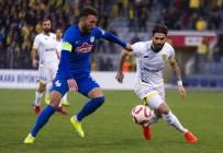 SÜLEYMAN KOÇ - Spor Toto 1. Lig Açıklaması MKE Ankaragücü Açıklaması 2 - Çaykur Rizespor Açıklaması 4