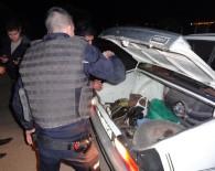 CEYLANPINAR - Suriye Sınırında 15 Şubat Alarmı