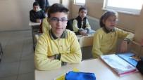 TÜRKLER - Suriyeli Öğrenciden Afrin'deki Mehmetçiğe Mektup
