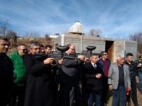 ENDER FARUK UZUNOĞLU - Suşehri'nde Paintball Sahası Açıldı