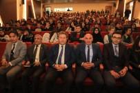 TALAS BELEDIYESI - Talas'ta Gençlere Çanakkale Ruhu Anlatıldı