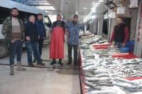 BALIK FİYATLARI - Tavşanlı'da Balık Fiyatları Düştü