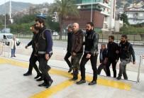 POS CİHAZI - Tefeci Operasyonunda 2 Tutuklama