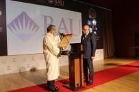 BAHÇEŞEHIR ÜNIVERSITESI - TİM Başkanı Mehmet Büyükekşi'ye Türkiye'ye Değer Katanlar Ödülü