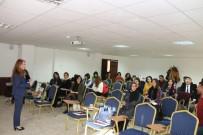 KADIN HAREKETİ - 'Toplumsal Cinsiyet Eşitliği Temel Eğitim Programı' Başladı