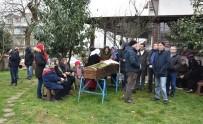 BALCı - Toprağa Gömülmüş Cesedi Ecem Balcı Toprağa Verildi
