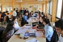 Tunceli Belediyesi Kütüphanesi Yenilendi