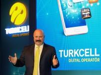 GOOGLE - Turkcell'in 2017 Yılı Karı 2,4 Milyar Lira Oldu