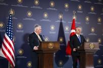 RADİKALLEŞME - Türkiye-ABD'den Ortak Bildiri