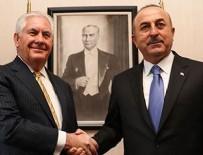 RADİKALLEŞME - Türkiye ve ABD'den ortak deklarasyon