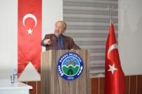 Türkiye Ve Ortadoğu Bigadiç'te Anlatıldı
