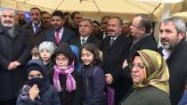 İSTANBUL VALİSİ - Üsküdar'daki Şemsi Sivasi Camisi İbadete Açıldı