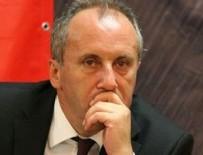 CHP KURULTAY - Ve Muharrem İnce harekete geçti