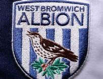 WEST BROMWICH - West Bromwich Albion'ın dört futbolcusu taksi çaldı!