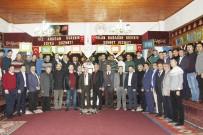 HASAN ÇAKMAK - Yaranlar Mehmetçiğe Destek İçin Afrin'e Gidecek