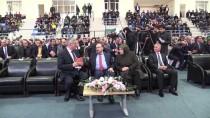 İL MİLLİ EĞİTİM MÜDÜRLÜĞÜ - '2018 Yılı Eğitim Bütçesi 135 Milyar Lira'