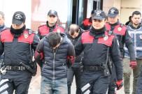 İNTERNET SİTESİ - 'Acil Satılık' Dolandırıcıları Son İşlerinde Yakalandı