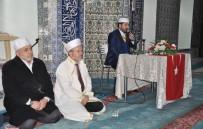 EYÜP SULTAN CAMİİ - Afrin Şehitleri Kırkağaç'ta Dualarla Anıldı