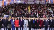 HÜSEYİN FİLİZ - AK Parti Çankırı İl Kadın Kolları 5. Olağan Kongresi