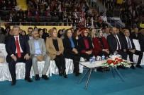 HÜSEYİN FİLİZ - AK Parti Çankırı Kadın Kolları 5. Olağan Kongresi