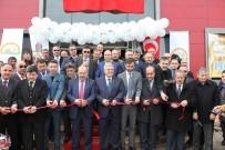 GENEL BAŞKAN YARDIMCISI - AK Parti Genel Başkan Yardımcısı Demiröz Açıklaması 'Dünya Genelinde Ekonomide 17'İnci Sıradayız'