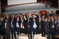 HACI BAYRAM TÜRKOĞLU - AK Parti İskenderun İlçe Teşkilatı Kongresi Yapıldı
