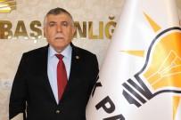 KADIR HAS - AK Parti Milletvekili Dedeoğlu Açıklaması