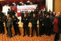 MUSTAFA ÇIÇEK - AK Parti'nin Yüreğir İlçe Kongresi Yapıldı
