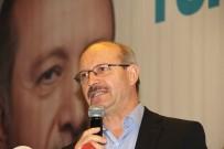 LÜTFIYE İLKSEN CERITOĞLU KURT  - AK Partili Sorgun Açıklaması 'Recep Tayyip Erdoğan'ı Devirmek İstiyor'