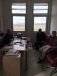 BELEDİYE MECLİS ÜYESİ - Altıntaş Devlet Hastanesi Müdürlüğü'ne Yeni Atama