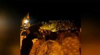 UÇAKSAVAR - 'Atak' Vurdu, ÖSO Güçleri Allah-U Ekber Diye Bağırdı