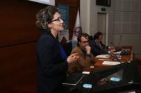 BAKIŞ AÇISI - Atatürk Üniversitesi'nde Denetimli Serbestlik Konuşuldu