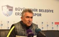 OKTAY DERELİOĞLU - B.B. Erzurumspor - Gaziantepspor Maçının Ardından