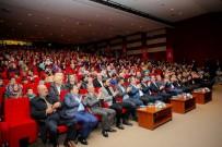 SERDAR TUNCER - Başakşehir, Şehitleri Andı