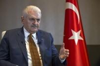 REFERANDUM - Başbakan Binali Yıldırım, DPA'ya Konuştu