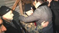 ZEYTIN DALı - Başbakan Yardımcısı Çavuşoğlu'ndan Şehit Ailesine Ziyaret