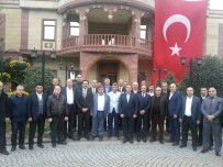 MUSTAFA YEL - Başkan Hakan'dan İstanbul'a Çıkarma