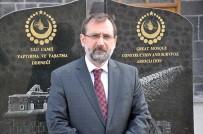 ULU CAMİİ - Başkan Yıldırım'dan Ermeni Soykırımı'nı Tanıyan Hollanda'ya Tepki