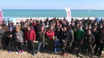 BALIK TUTMA - Batı Akdeniz Surf Casting Yarışması
