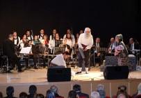 KAHRAMANLıK - 'Bekleyiş' İsimli Müzikal Drama Beğenildi
