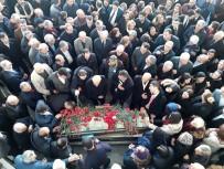 MURAT KARAYALÇIN - Çankaya Belediye Meclisi'nin Acı Kaybı