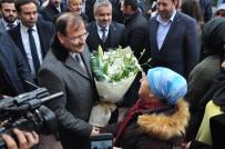 HAKAN ÇAVUŞOĞLU - Çavuşoğlu Açıklaması 'AK Parti Sendelerse Türkiye Sendeler'