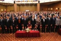 ZEYTIN DALı - Çelik Açıklaması 'Zeytin Dalı Harekatı Dünyanın Güvenliğini Sağlıyor'